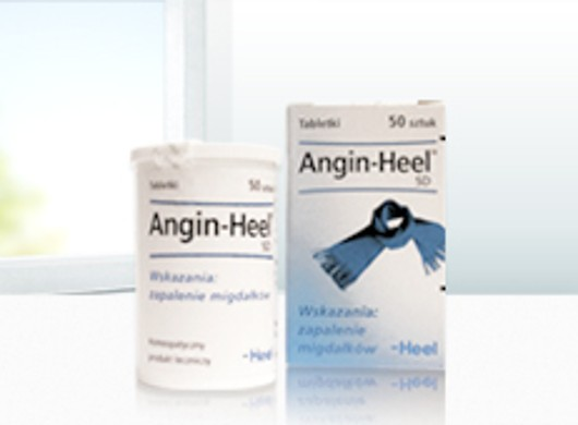 Angin-Heel® SD